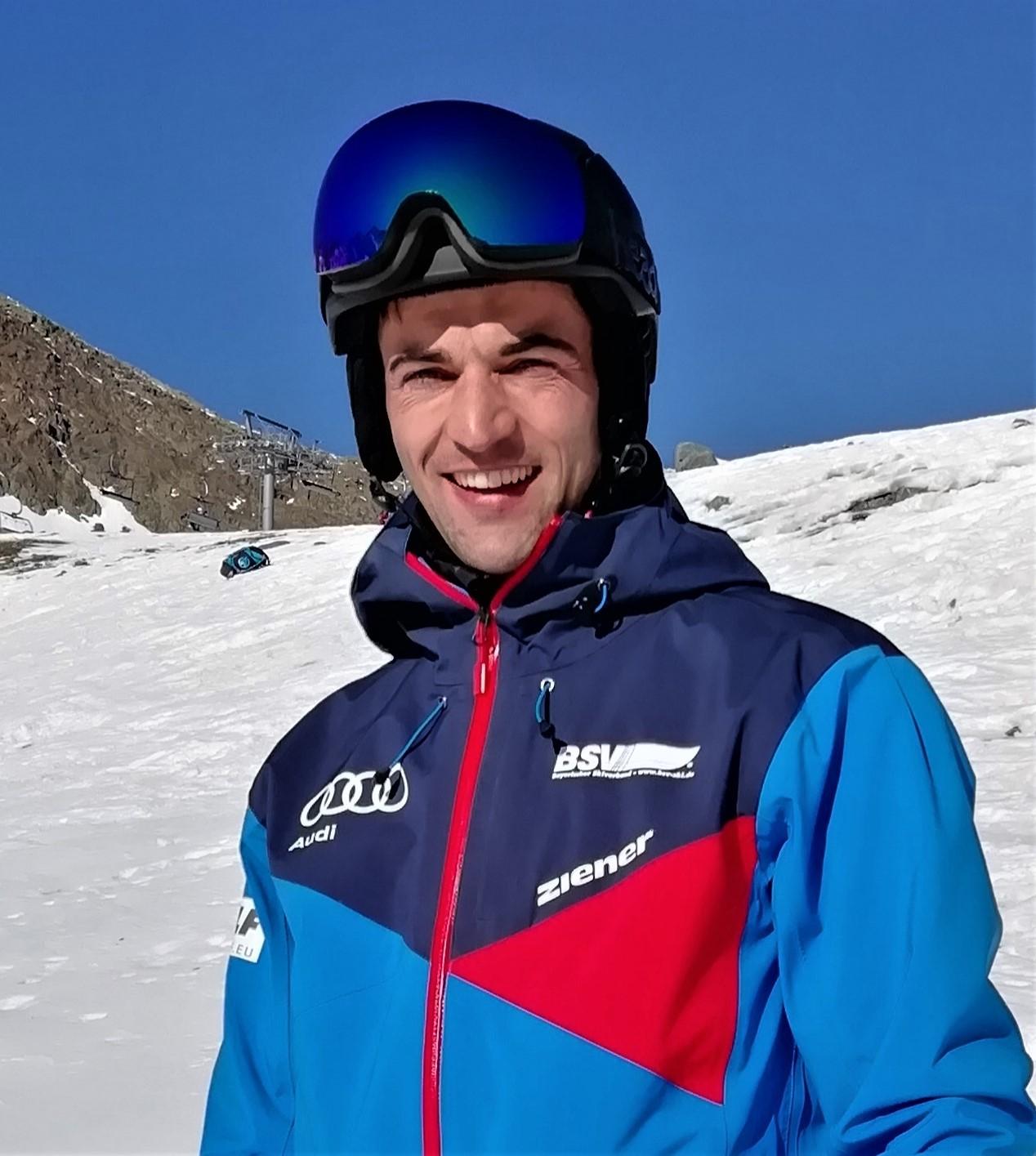 Martin Degele